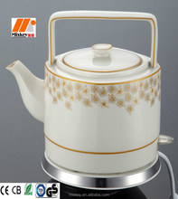 NEW product Ceramic porcelain Kettle ceramic tea pot