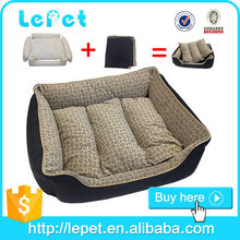 luxury pet dog bed wholesale/cozy pet bed for sale/bed cat and dog