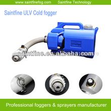 nuevo 2014 eléctrico de mano desinfectante máquina de nebulización