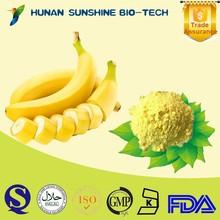 Organic Pisang Powder/Chocolate bananas powder/musa paradisaca powder