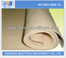 BESTTECH Needle felt dust collector bag, filter bag
