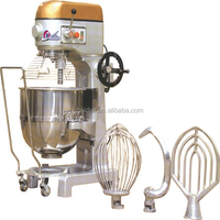Bakery Planetary Cake Mixer Industrial