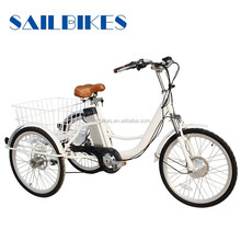 electric trikes for adults/adults tricycle