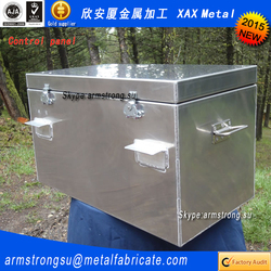 XAX016AB New gadgets 2015 aluminum tool box best selling products in philippines