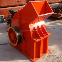 PC, CX Hammer mill crusher from LuoYang In China