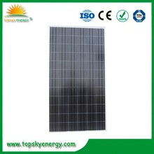Bangladesh Market 8 KW solar thermal panel