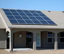 Monocrystalline 12V 120W Solar Panel solar panel solar panel 90W for home system