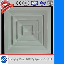 Ali Supply High Quality Square Air Vent Covers for HVAC System