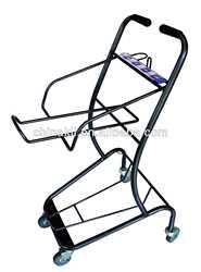 shopping basket trolley, shopping basket cart, grocery trolley