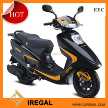 EEC DOT EPA HYBRIDS SCOOTER 125CC NEW ENERGY SCOOTER
