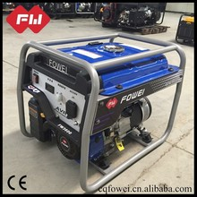 backup power generator, gasoline generator