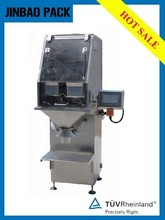 500g tea / solid drinking weighing filling machine