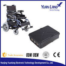 24v Foldable Electric Wheelchair Joystick Controller For Rehabilitation Therapy Equipment
