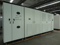 150~7600kW 3kV-11kV medium voltage ac variable frequency drive