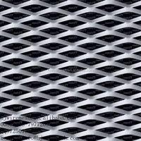 Aluminum Decorative mesh/ Aluminum Expanded Metal Panels