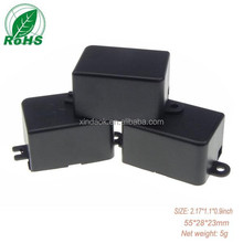 abs box black,enclosure for toys electronic,black plastic switch box