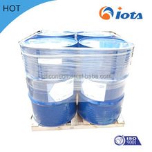 Dimethicone (methyl silicone oil) IOTA 201 as chemical fiber spinneret pressure lubrication