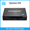 openbox V5S openbox x5 pro hd with user manual openbox V8S set top box