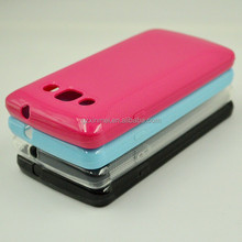 Full protection for LG L60 TPU mobile phone case