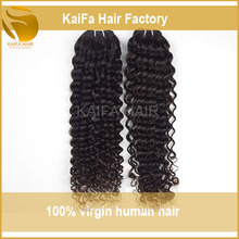 Strick Quality Control 100% brazilian afro curly hair