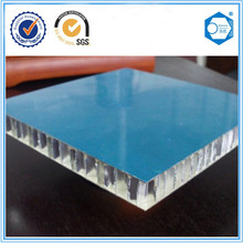 Suzhou Aluminum Honeycomb Panel Construction Material Partition Wall