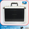 GL-S019 Black portable hard aluminum attache case