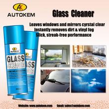 Autokem Car Glass cleaner spray, Glss cleaner, car cleaner, foam cleaner, car care prodcuts