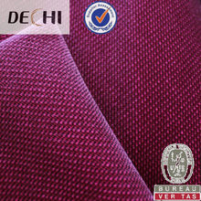 morocco hot textile sofa fabric twill design with cheap price