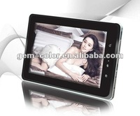 7 inch Android 4.0 3G tablet PC MID