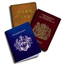 Botswana citizenship