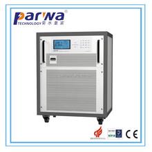 3KVA to150KVA single phase input 230VAC variable frequency ac power supply