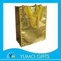 top quality shopping non woven polypropylene bag