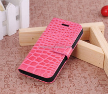 Hot selling leather case for i phone5, for iphone 5s accessories