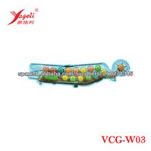 Venta al por mayor de las marcas de helicóptero de la goma de mascar vcg-w03