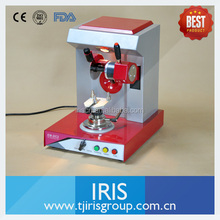 HOT SALES Dental die cutting machine EM-DC2 dental plaster saw