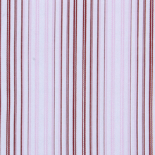100% combed cotton, stripe dobby fabric