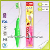 cute design children toothbrush