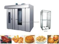 double bakery rack oven, single bakery rack oven