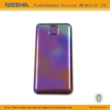 Multi color IMD plastic cellphone case for Samsung and others