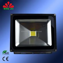 Good price single epistar high lumen 30 watt indoor led track flood light