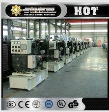 Power supply portable diesel generator 50HZ 2500kva diesel generator price in india for sale