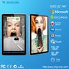 Vertical 42 inch lcd monitor usb screen monitor