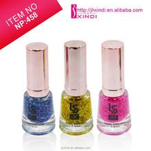 Featherly effect nail polish nail lacquer long lasting one step soak off gel polish