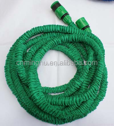 Flexible Retractable Garden Hose As Seen On Tv Product