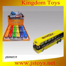 modelo a escala del <span class=keywords><strong>juguete</strong></span> del autobús