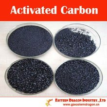 Granular Virgin wood Activated Carbon Sealed Bag