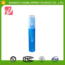 Famouse Brand low price transparent sunscreen bottle