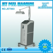 top standards jet peel machine for anti-aging for whole body with ce