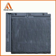 lightweight decoration material synthetic slate roofing