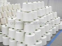 Environment colorful core spun yarn/yarns supplier